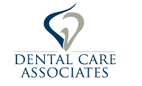 Dental Care Associates Logo